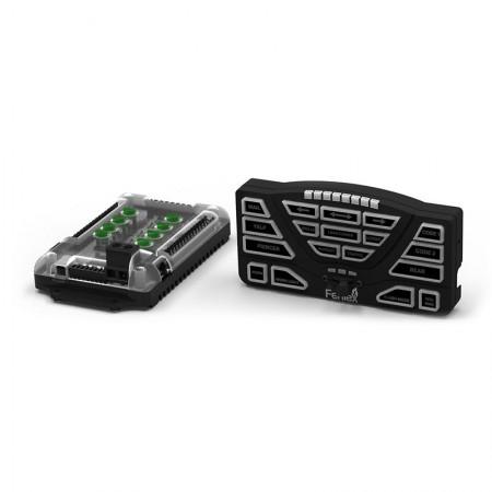 Feniex-4200-controller