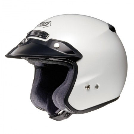 Shoei RJ-Platinum R While